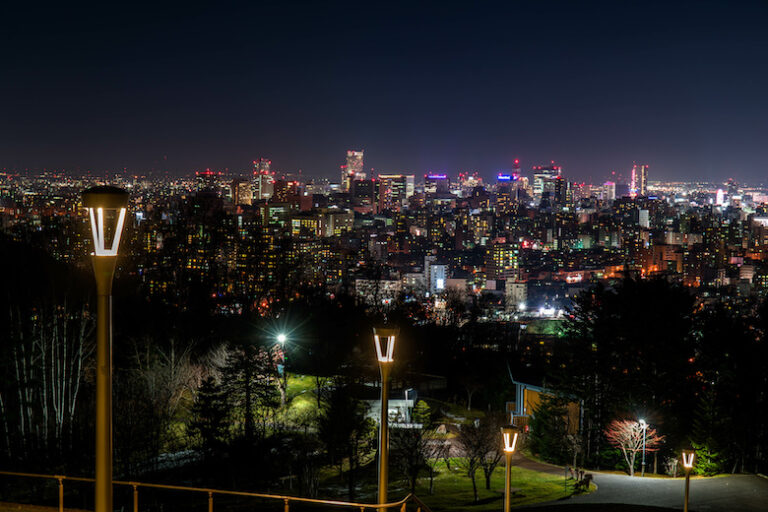asahiyama-night